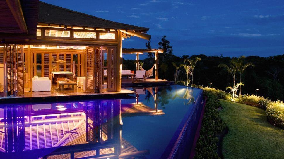 Trancoso Hotels With Villas
