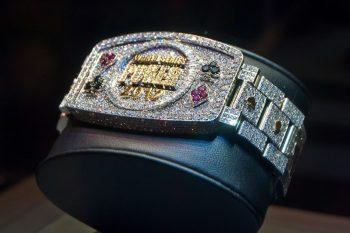 2012 World Series of Poker bracelet 1