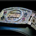 2012 World Series of Poker bracelet 4