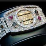 2012 World Series of Poker bracelet 5