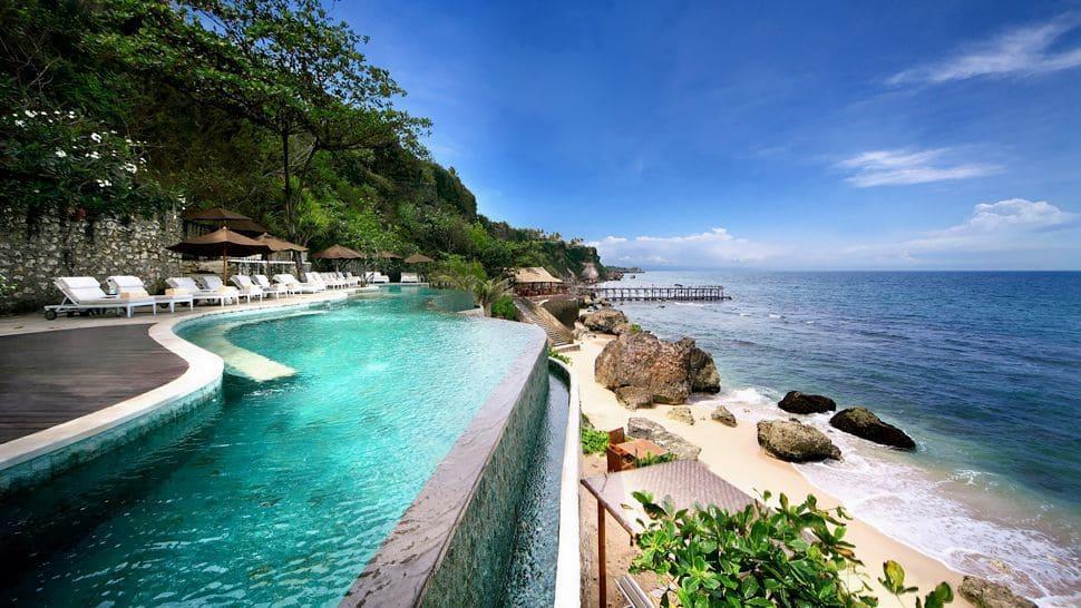 Bali Indonesia Resorts