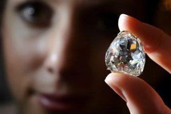 Beau Saucy Diamond 1
