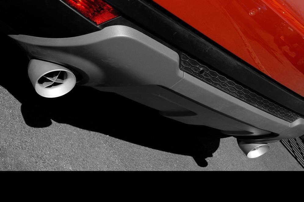 Kahn Design Range Rover Evoque 5