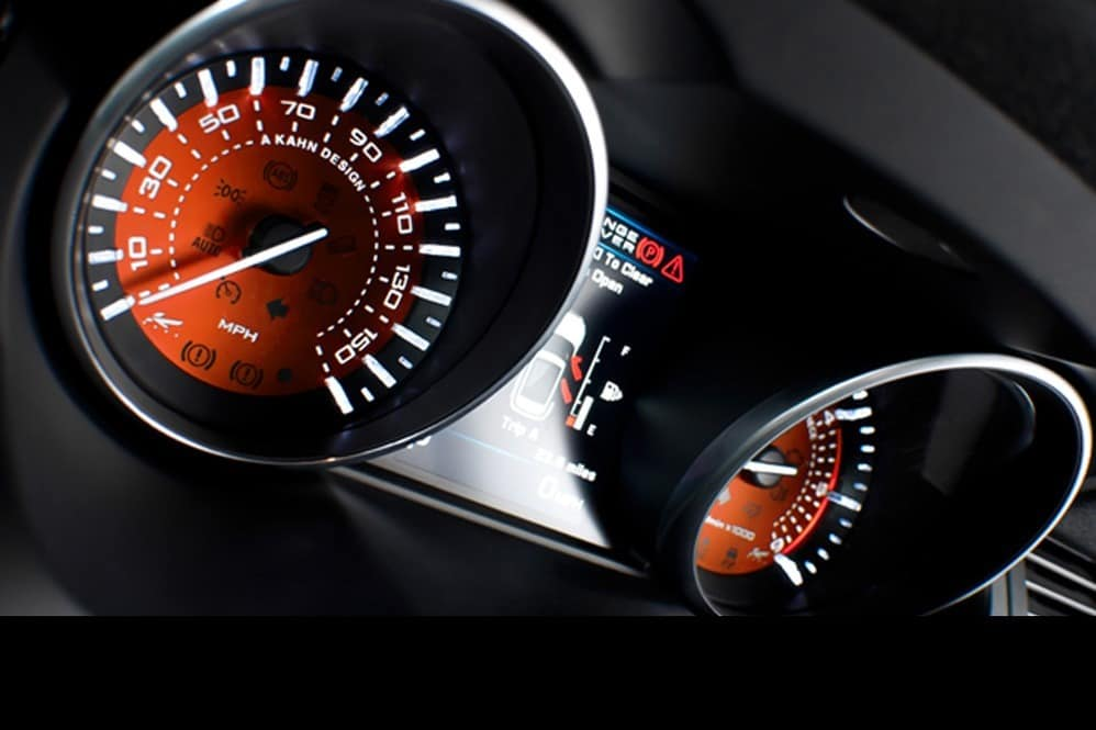 Kahn Design Range Rover Evoque 6