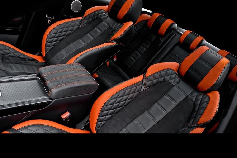 Kahn Design Range Rover Evoque 7