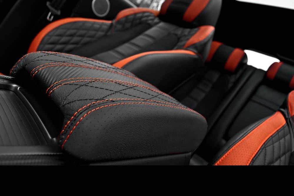Kahn Design Range Rover Evoque 9