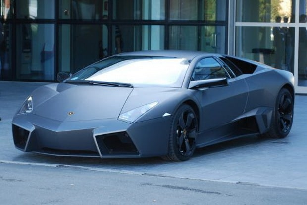 Lamborghini Reventon Supercar On Sale At London Motorexpo