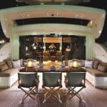 Luxury Yacht Cheeky Tiger 4