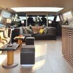 Luxury Yacht Cheeky Tiger 7