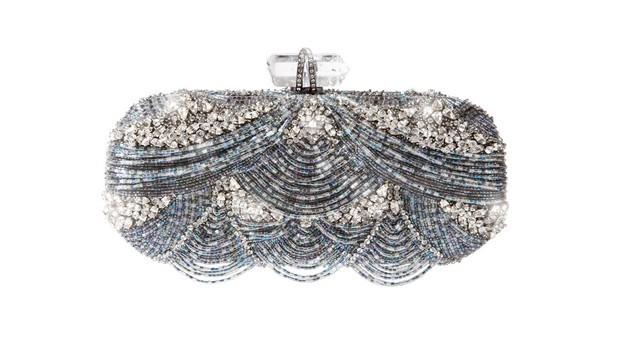 Marchesa Clutches with Swarovski Crystals 2