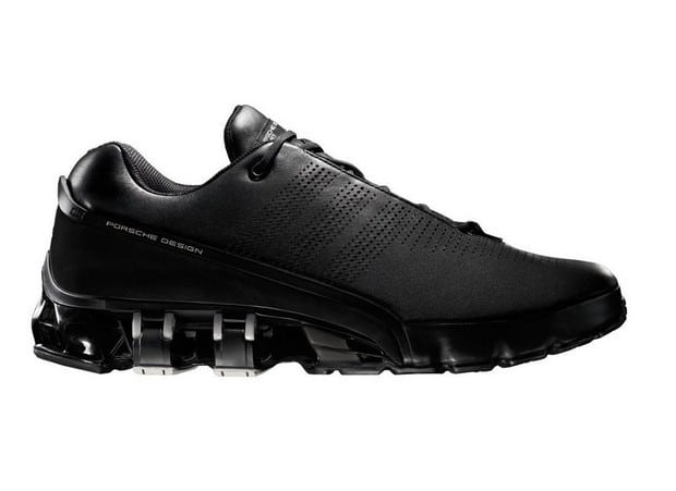 15bfadb728b Adidas and Porsche Design present luxury sneakers line