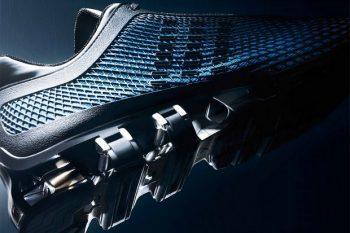 Porsche Design Adidas Bounce Sneakers