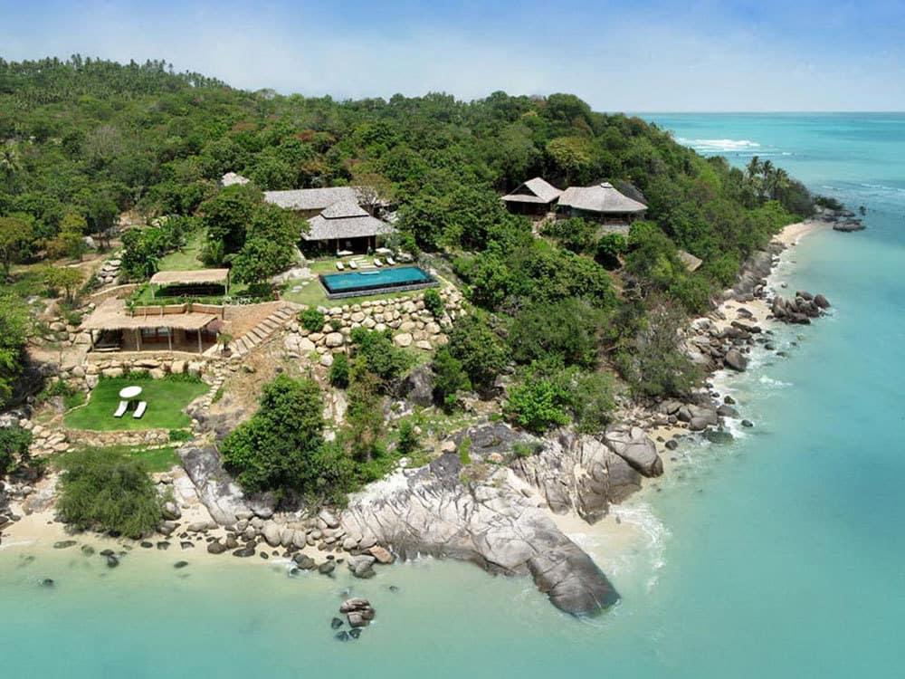 Villas For Sale Lamai Koh Samui