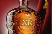 Crown Royal Extra Rare Whisky Series 1