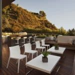 Doheny Residence Hollywood Hills 7