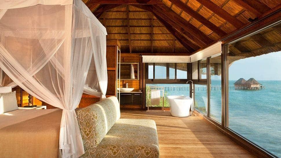 Baobab Beach Resort Sansibar