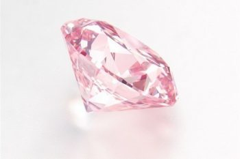 Martian Pink diamond 1