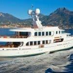 Pamela V Yacht 2