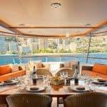 Pamela V Yacht 4