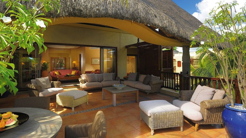The Stunning Royal Palm Hotel On Mauritius
