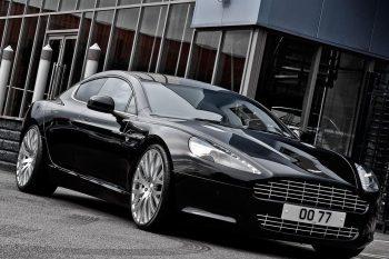 A. Kahn Design Aston Martin Rapide 1