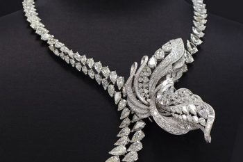 De Beers Imaginary Nature jewelry collection 1