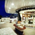 Diamonds Are Forever Yacht