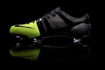 Nike Green Speed 1