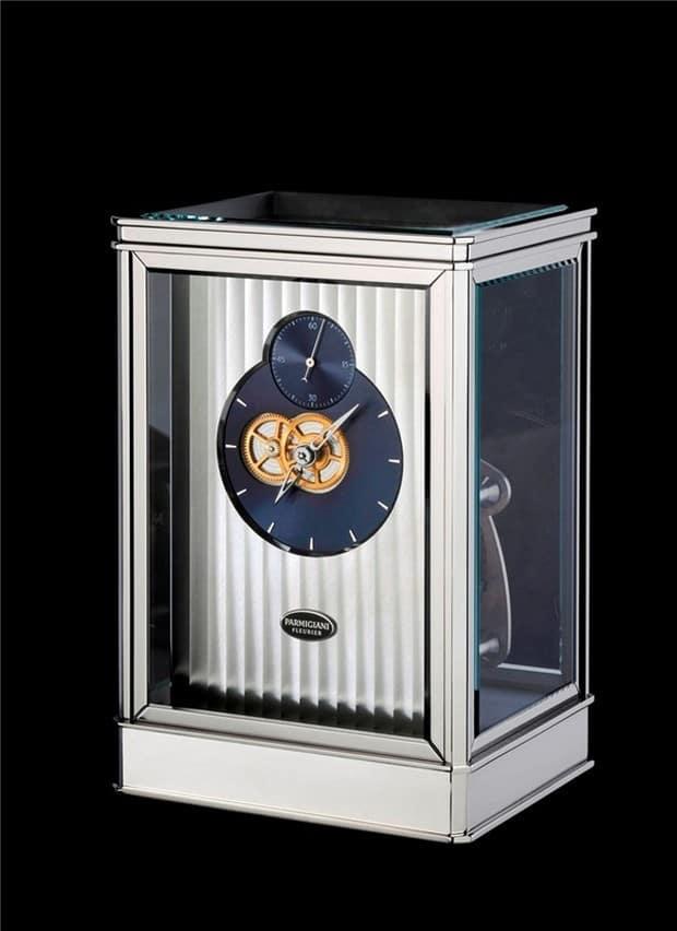 Parmigiani Fleurier Table Clock