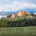 Castello Banfi Il Borgo 1