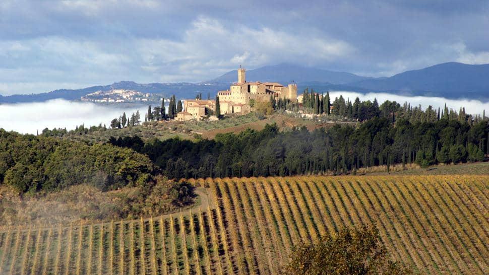Castello Banfi Il Borgo 5