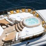 Charter yacht Baron Trenck 2