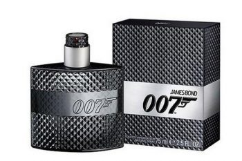 James Bond 007 Fragrance 1