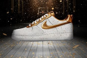 Nike Air Force 1 Team USA Gold Medal Edition 1