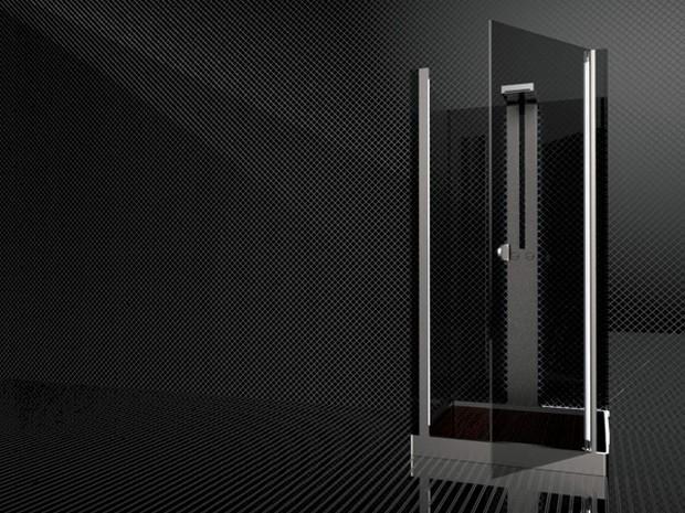 Smart Media Shower concept 2