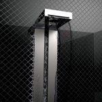 Smart Media Shower concept 5