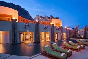 Capella Pedregal Resort Mexico 1