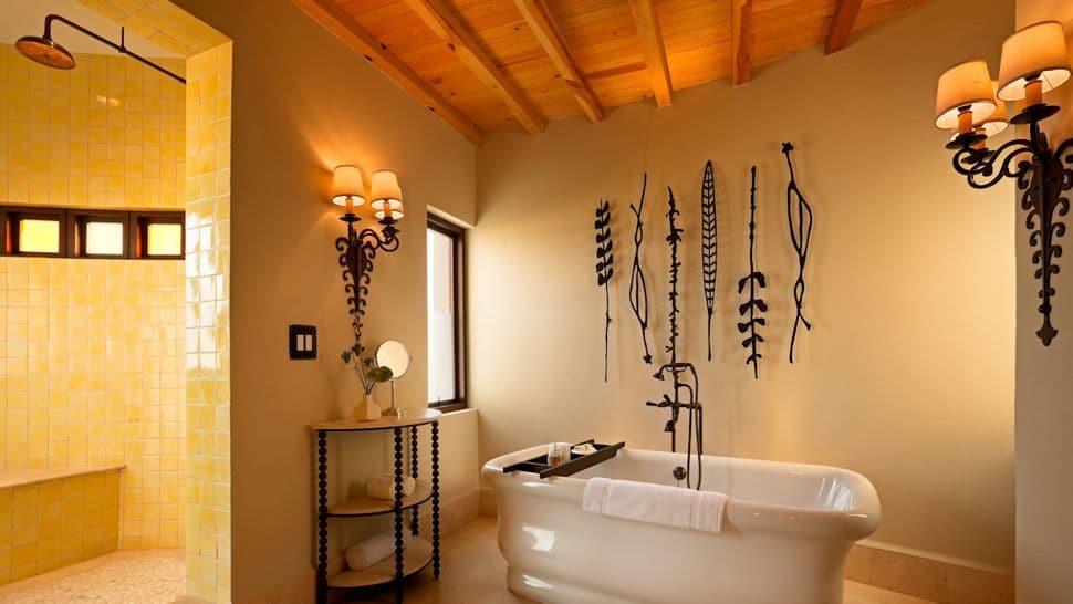 Capella Pedregal Resort Mexico 10
