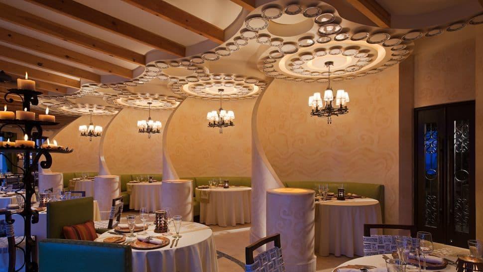 Capella Pedregal Resort Mexico 11