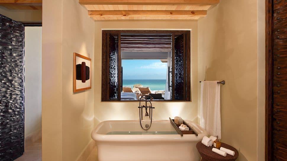 Capella Pedregal Resort Mexico 16