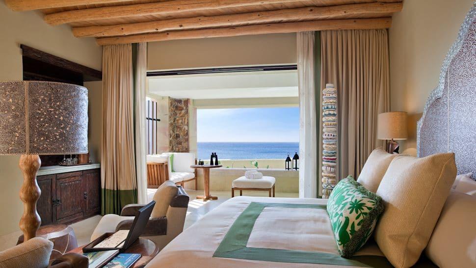 Capella Pedregal Resort Mexico 17