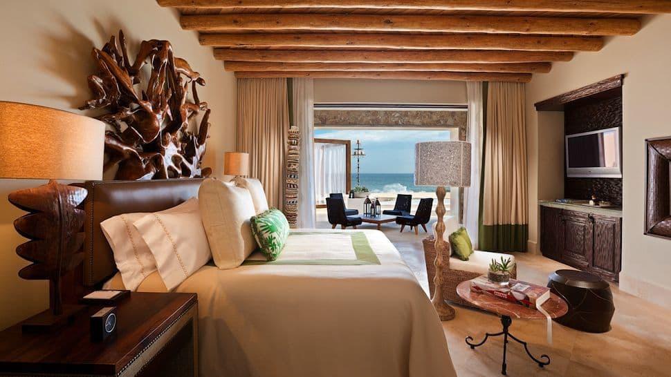 Capella Pedregal Resort Mexico 19
