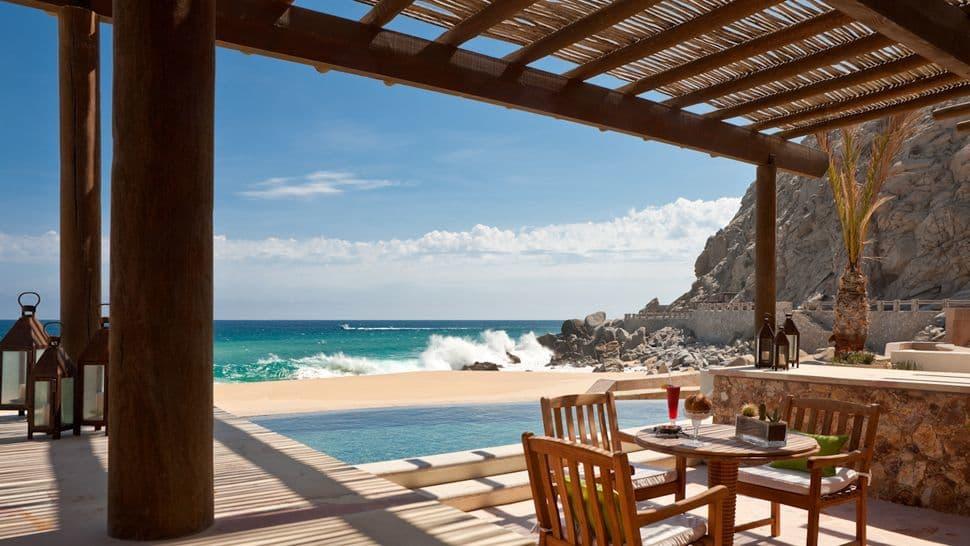 Capella Pedregal Resort Mexico 2