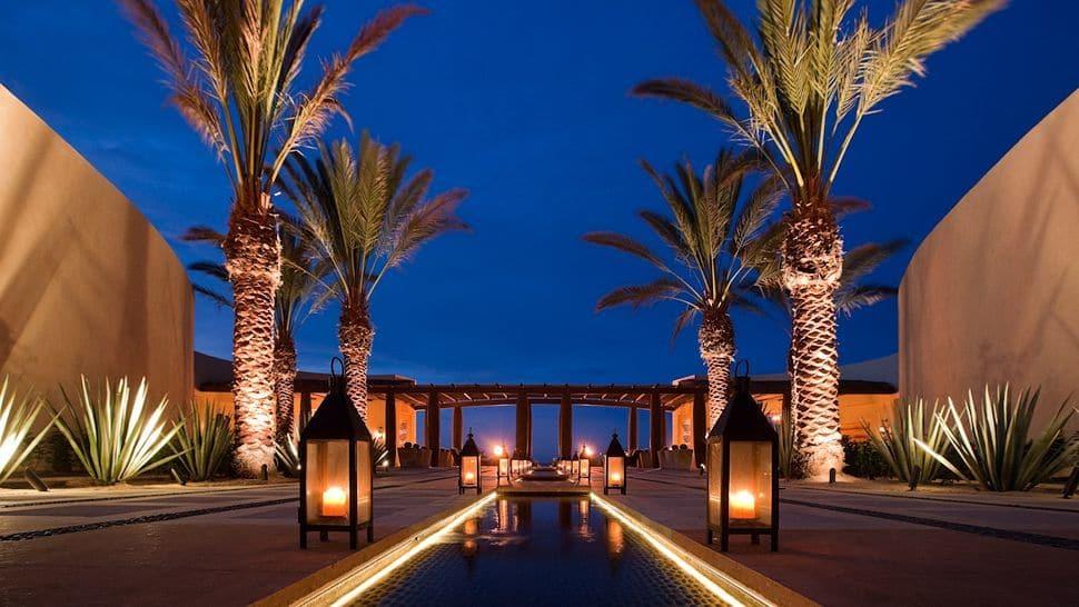 Capella Pedregal Resort Mexico 3