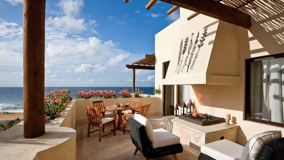 Capella Pedregal Resort Mexico 4