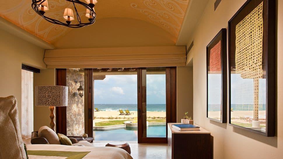 Capella Pedregal Resort Mexico 5