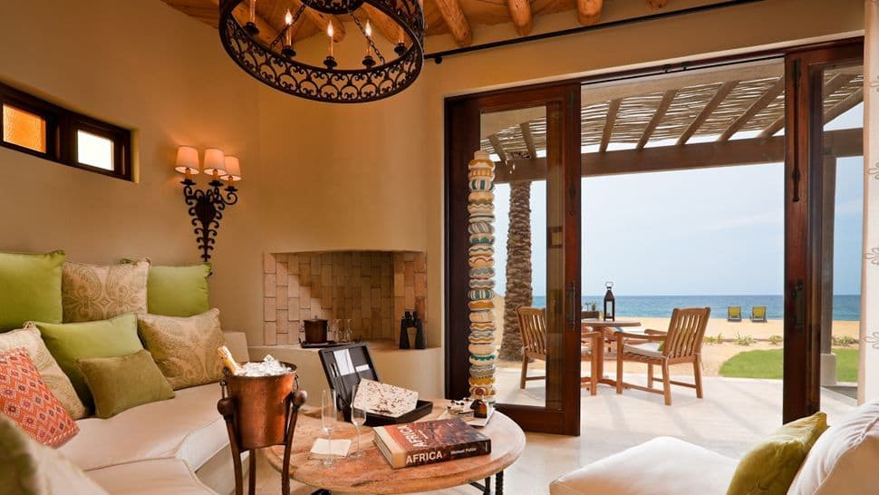 Capella Pedregal Resort Mexico 6