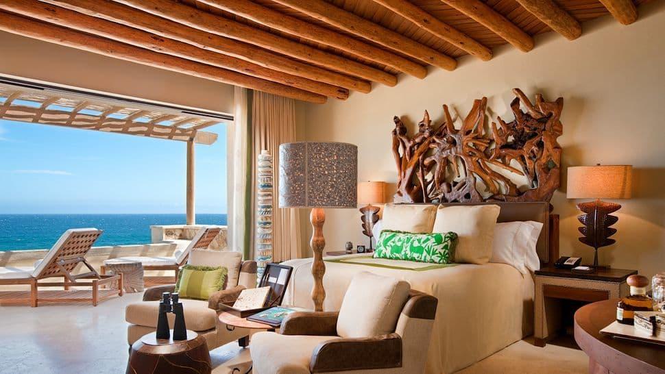 Capella Pedregal Resort Mexico 9