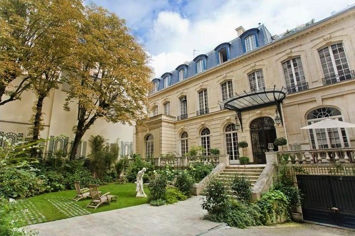 Top Fashion Houses In Paris