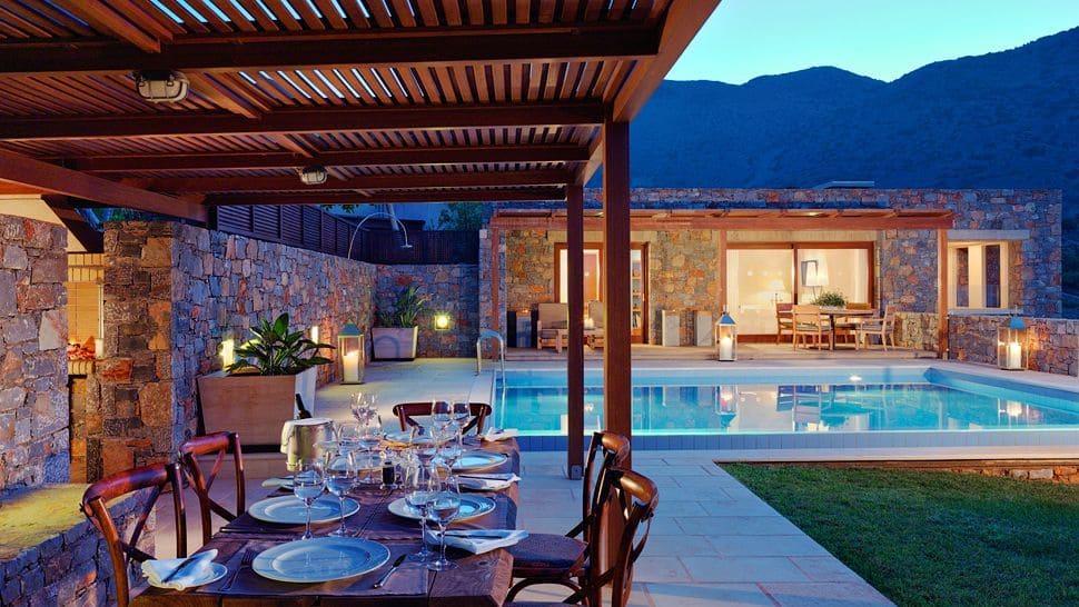 Blue Palace Resort Greece 1